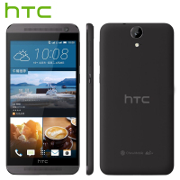 New Original HTC One E9 E9w 4G LTE Mobile Phone MTK HelioX10 Octa Core 2.0 GHz 2GB RAM 16GB ROM 5.5 inch NFC 13MP Smart Phone