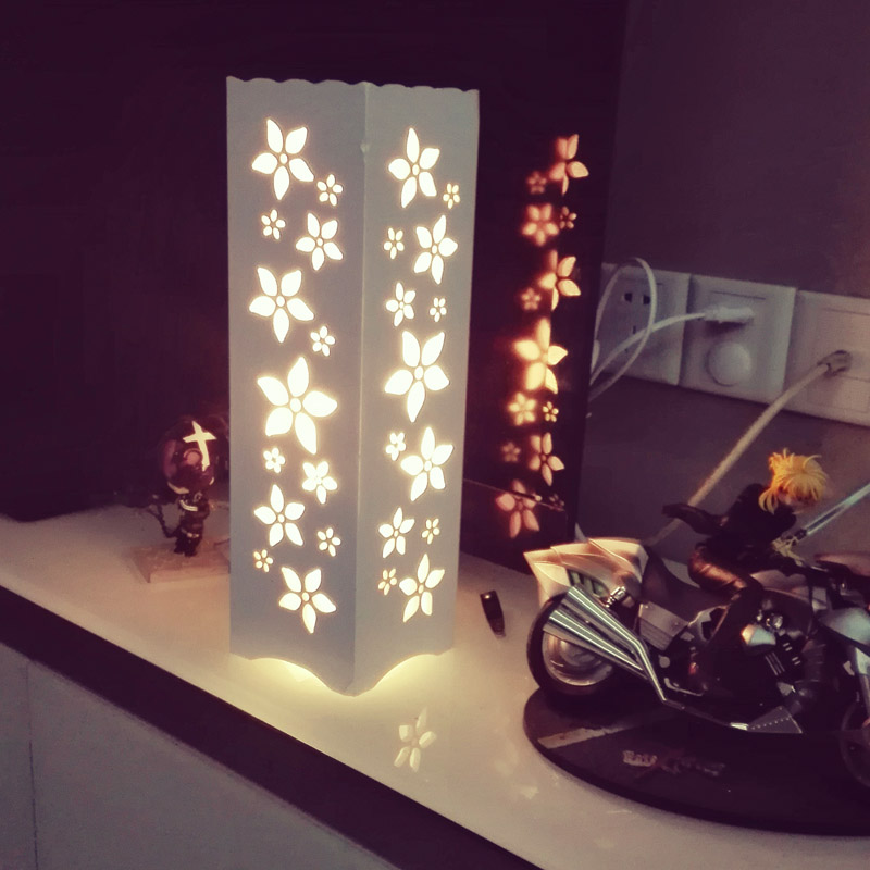 Online Get Cheap Cherry Wood Table Lamps -Aliexpress.Com   Alibaba