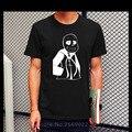 Verano Undertale Sans Y Papiros Nueva Casual Divertido Camiseta de Los Hombres de Algodón de Manga Corta de Impresión T-shirt Ropa de Marca