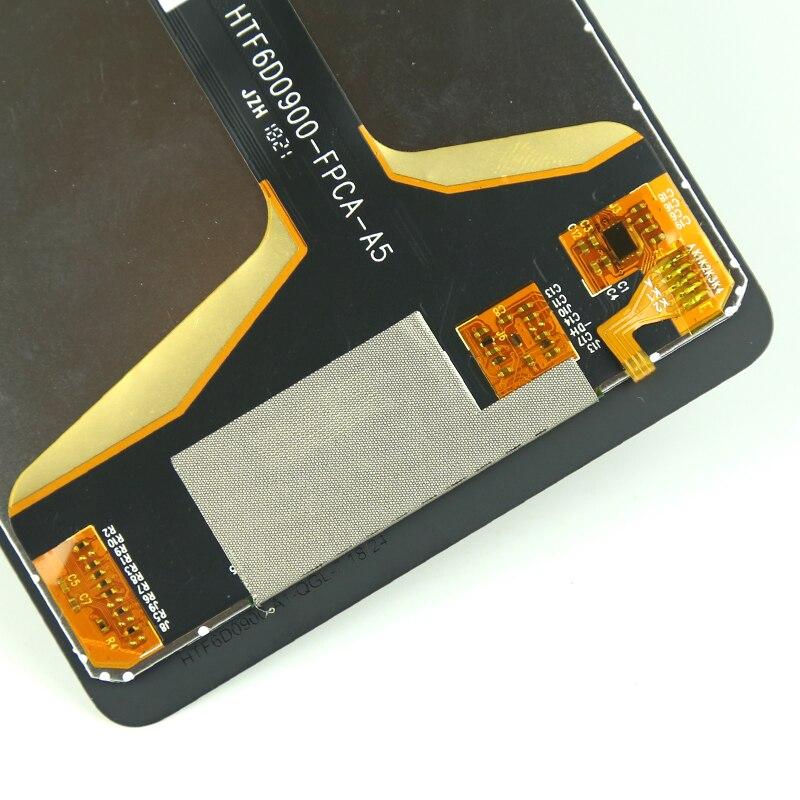 ЖК экран для мобильного телефона iphone XR, хорошее качество, AMOLED OEM, 3D сенсорный экран для iphone XR, ЖК дисплей в сборе - 5