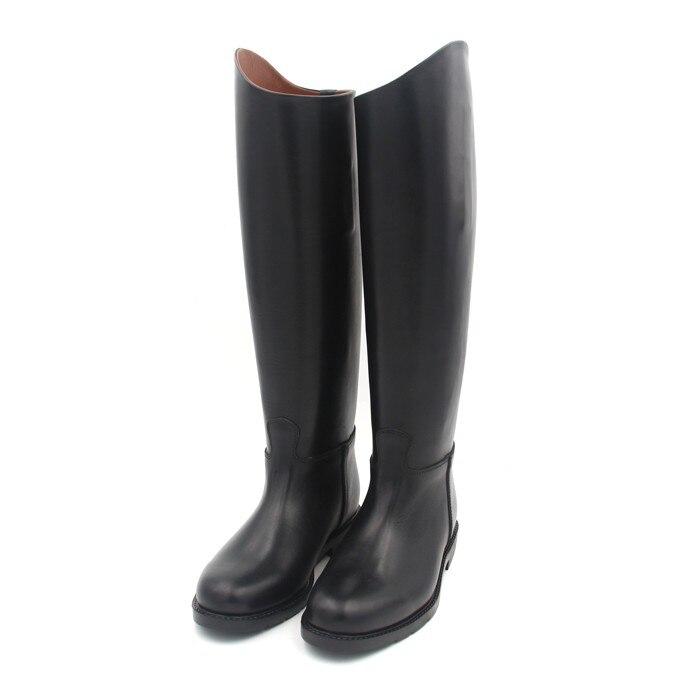 Aoud/сапоги для верховой езды из натуральной кожи, с кожаной подкладкой, ботинки для верховой езды, обувь унисекс, по индивидуальному заказу, ...