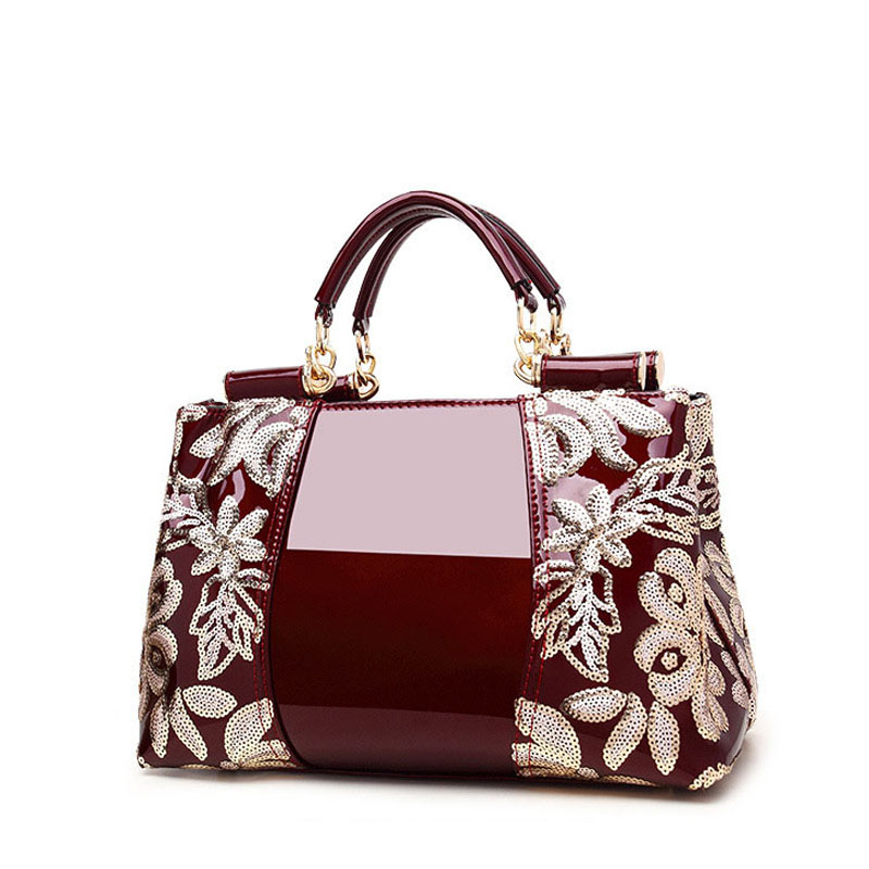 2019 women bags High-end counters patent leather patent leather handbags womens handbags shoulder bags luxury famous brand 2019 women bags High-end counters patent leather patent leather handbags womens handbags shoulder bags luxury famous brand