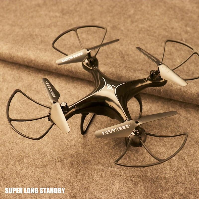 YL RC თვითმფრინავი 2.4G UAV - დისტანციური მართვის სათამაშოები - ფოტო 2