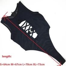 Black One Piece Swimsuit Swimwear Women High Cut Bathing Suit Bodysuit Bandage Mesh Thong Monokini Swimming Suit Maillot De Bain