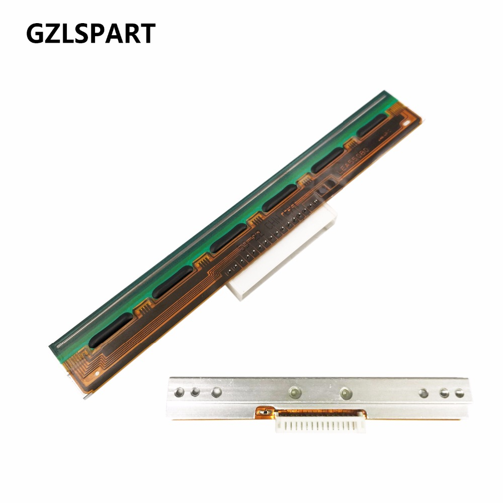 100% High Quality Printer Printhead For Godex G500-U G500U G500 Thermal Print Head Free Shipping On Sale 100% high quality printer printhead for wincor nixdorf th200 th230 th420 tp07 thermal print head free shipping on sale