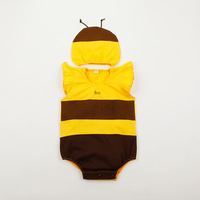 Fashion cute red yellow red pink infant clothing new born baby clothes baby rompers sleeveless cotton
