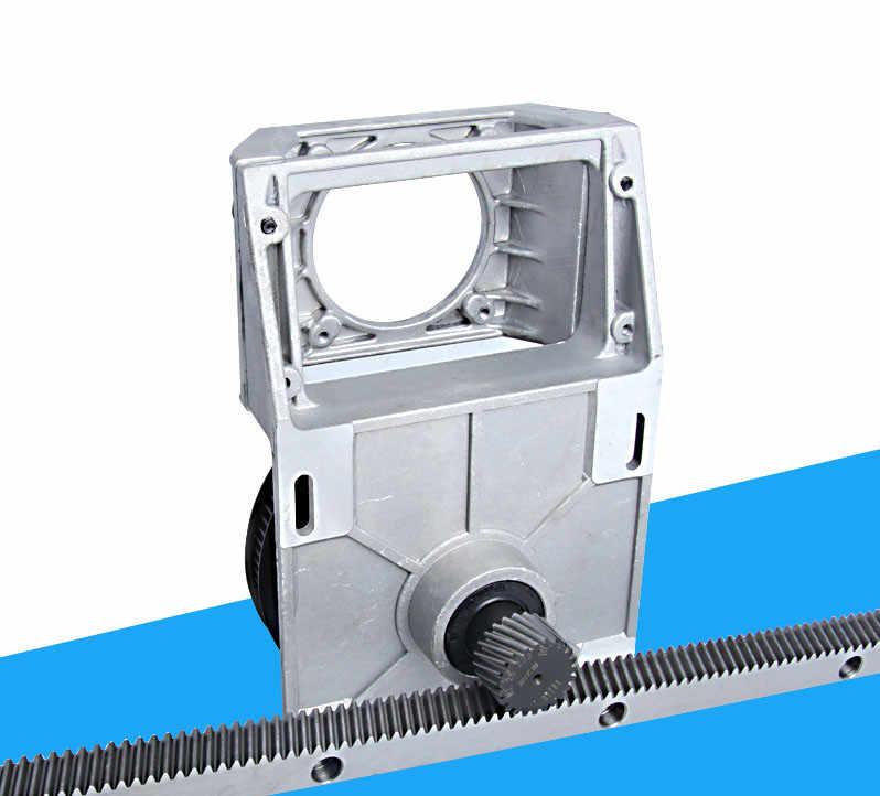Engraving machine gear box 1.25M transmission synchronous wheel reducer