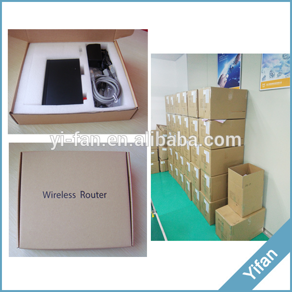 package for router