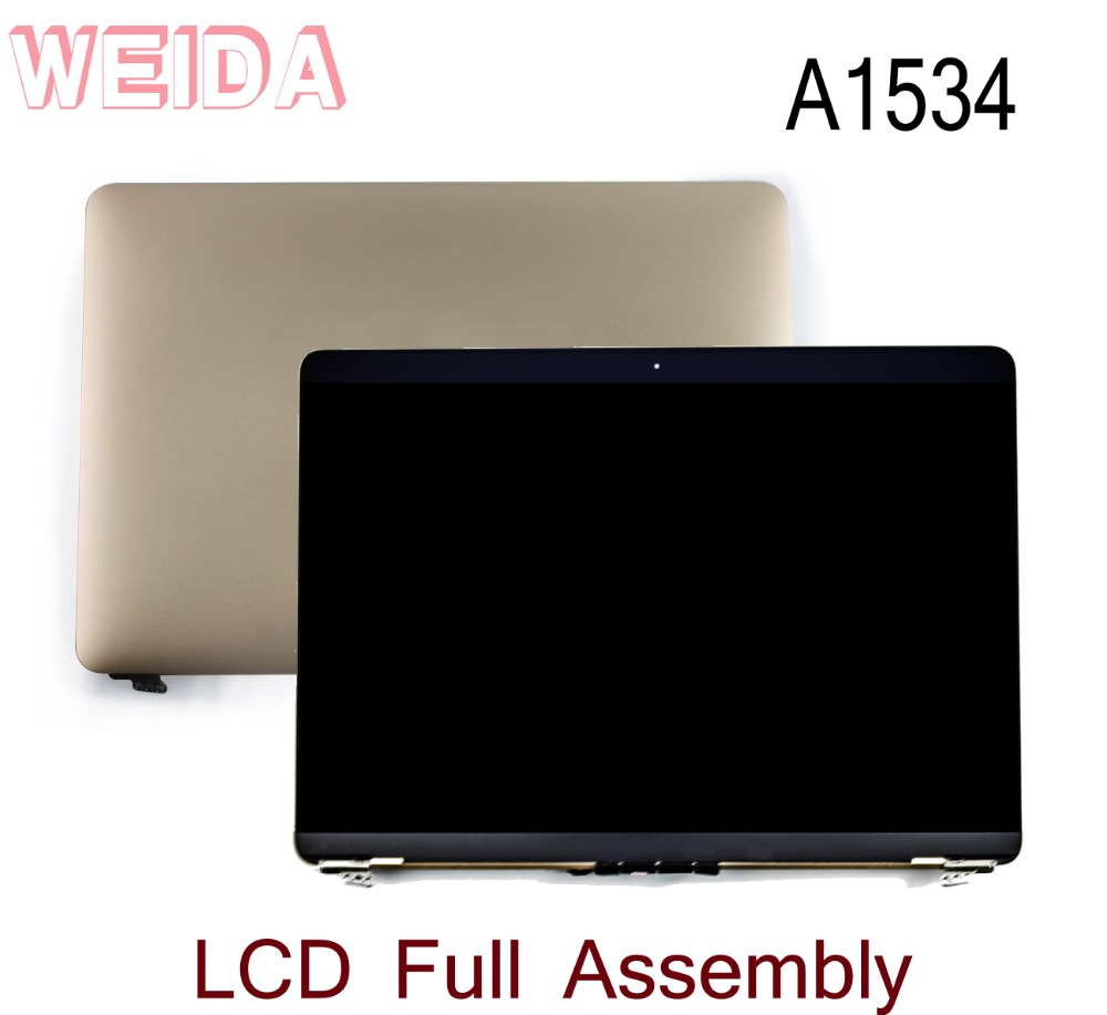 WEIDA 95% New LCD 12