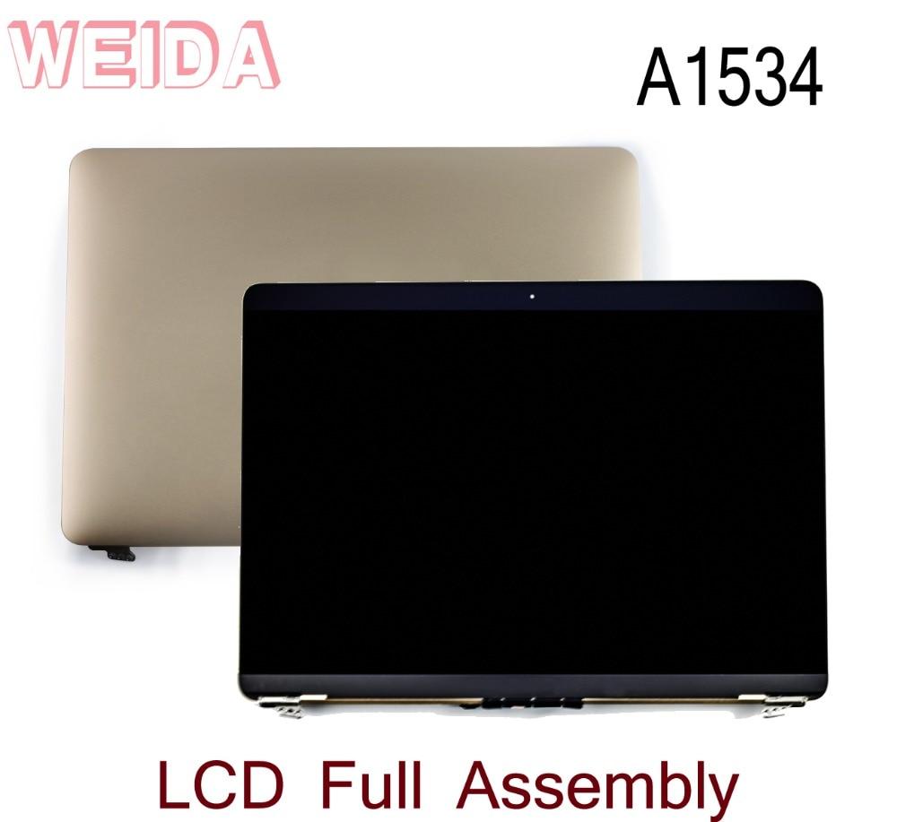 WEIDA 95% Novo LCD 12