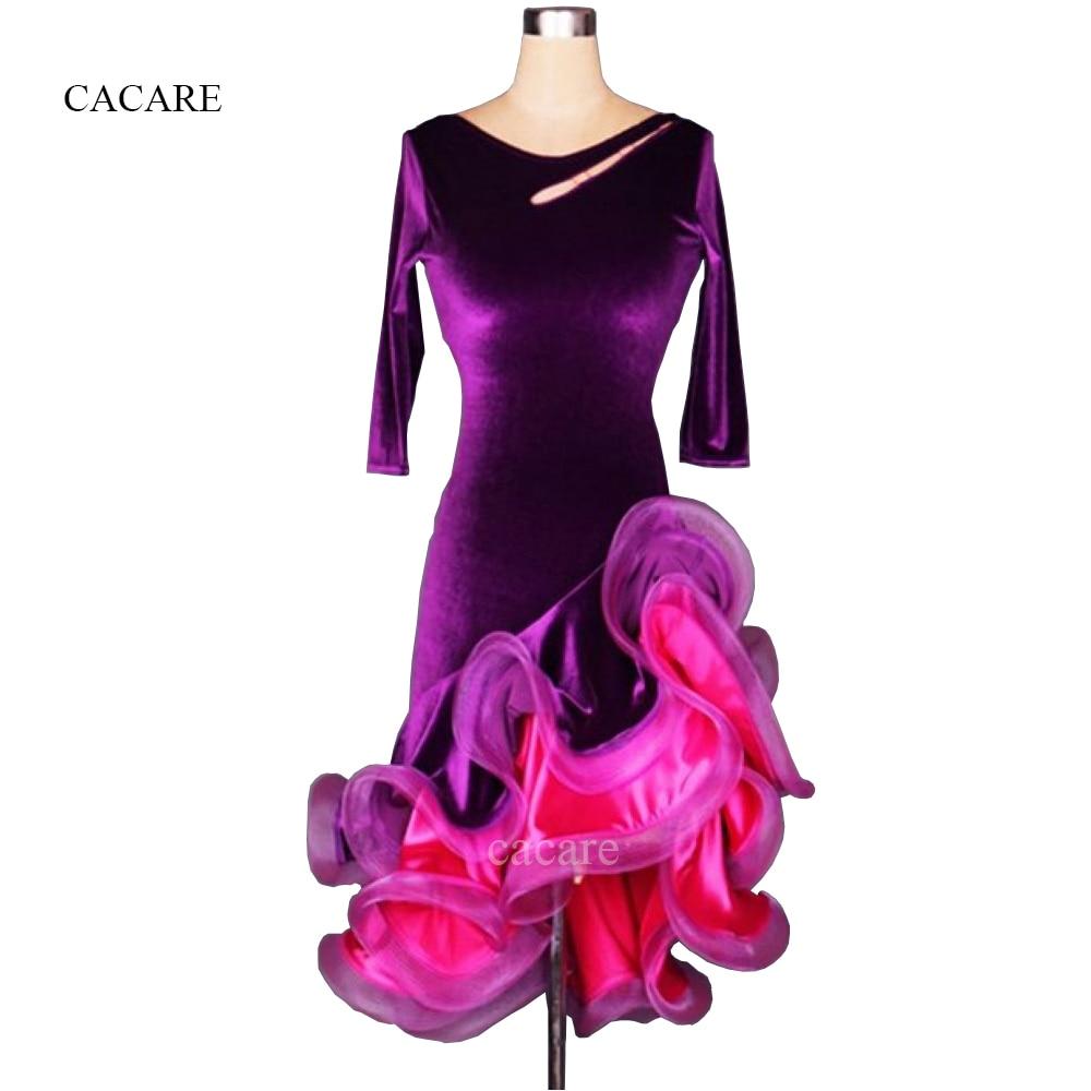 الرقص اللاتينية اللباس النساء - منتجات جديدة