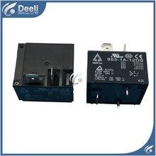 10pcs/set good working Original for 30A240VAC HF2160-1A-12DE 953-1A-12DB 4 feet