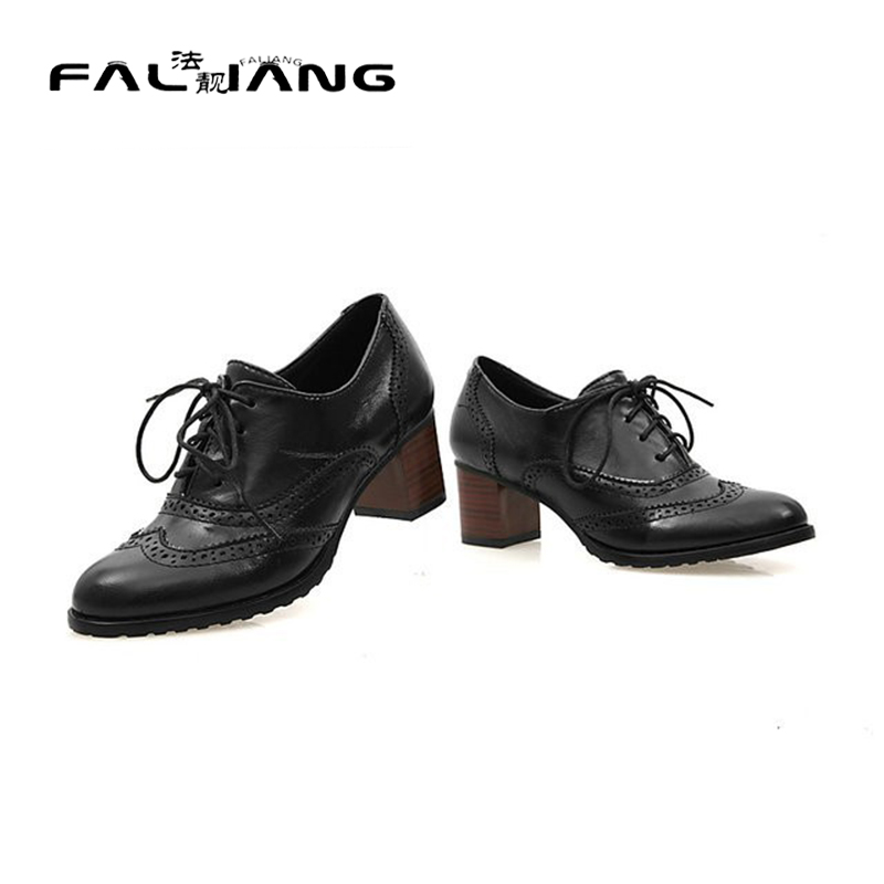 ФОТО New woman fashion student shoes retro hollow cross straps ankle boots square heel shoes Beige Brown Black