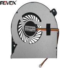 New Laptop Cooling Fan For ASUS K55 K55D K55DR AMD PN:MF75090V1-C180-G99 AB0805HX-GK3 CPU Cooler/Radiator