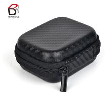Portable Small Size Black Bag Case For Xiao mi Yi Gopro Hero 4 Sjcam Sj4000 XiaoYi Action Camera/Video Bags Accessoriess