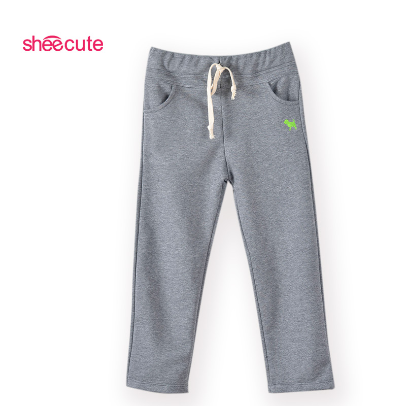 New fashion kids Harem Pants, Harem Pants for children kids boys girls Casual Sports Pants baby boys leisure pants color splicing inclined zipper beam feet harem pants