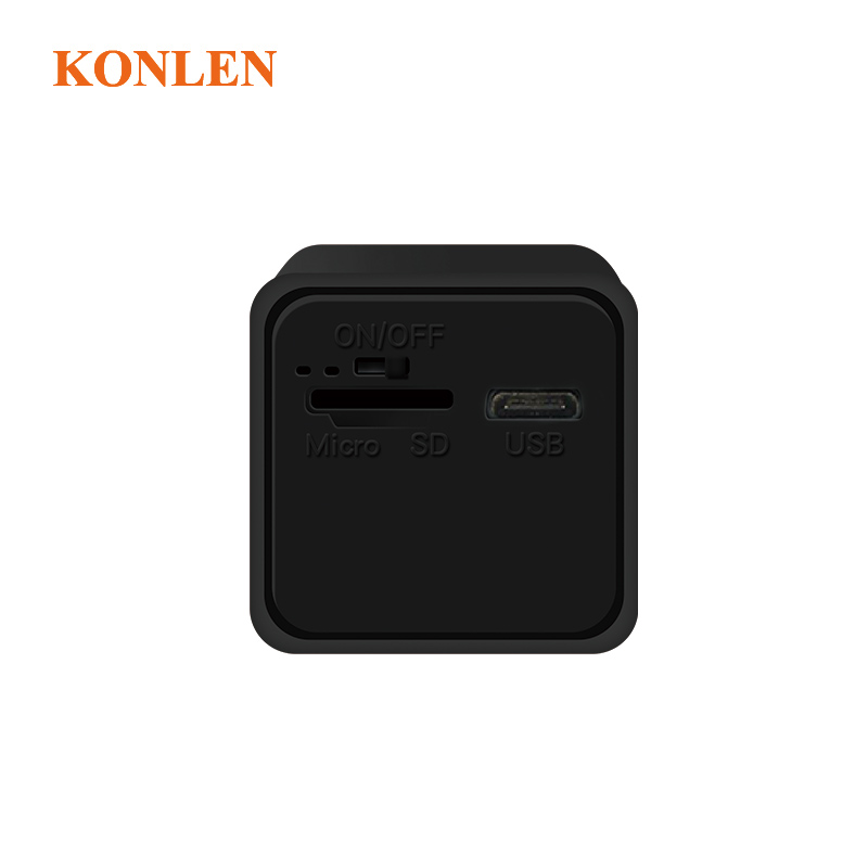 Image 4 - KONLEN Small Mini Wifi Camera IP Wireless Battery 1080P HD P2P Video CCTV Nanny Body Cam SD Home Security World Vision Monitor-in Surveillance Cameras from Security & Protection