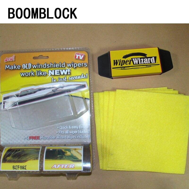 Car Styling New Wiper Blade Repair Refurbish Tool for Fiat 500 Kia Rio K2 Ceed Sorento Skoda Octavia A5 A7 2 Rapid Fabia Yeti
