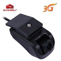 3g gps трекер смарт dash Камера Видеорегистраторы для автомобилей устройства слежения Двойной объектив Full HD 1080 P черный ящик Wi Fi Ночное видение д