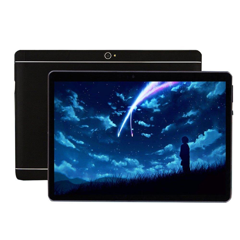 2018 plus récent Octa Core 8 cœurs 10 pouces tablette PC 4 GB RAM 64 GB ROM Android 7.0 double caméras 5.0MP 1280*800 IPS téléphone tablettes + cadeaux