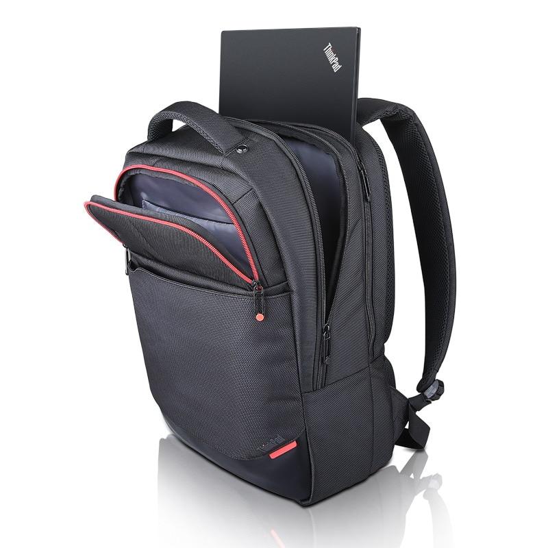 New Arrival Original Laptop bag 15.6 inch Waterproof Business Travel Notebook Bag For Lenovo ThinkPad Backpack voyjoy t 530 travel bag backpack men high capacity 15 inch laptop notebook mochila waterproof for school teenagers students
