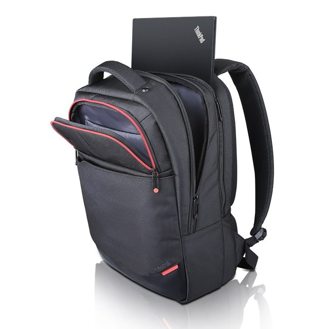 New Arrival Original Laptop Bag 15 6 Inch Waterproof Business Travel Notebook For Lenovo Thinkpad Backpack
