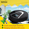 Eworld Sweeper With Automatic Clean On Home Hard Floor And Thin Carpet 2015 Hot Mini Robot