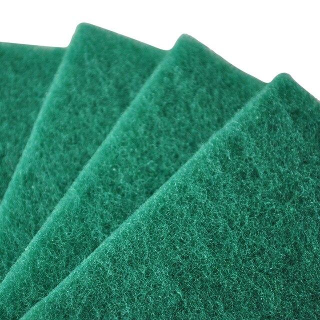 color verde Lote de 2 pa/ños de cocina de esponja 50 x 50 cm