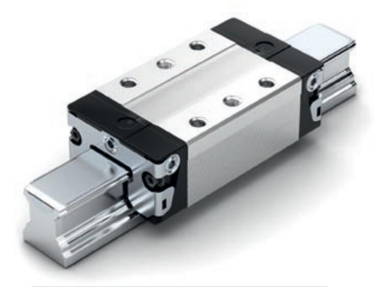 ФОТО Aluminum alloy bearing R163281420
