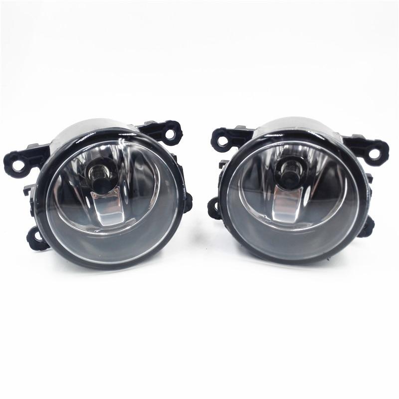 Car styling Halogen fog lights fog lamps For Lincoln Navigator  2007-2014  12V  2 PCS for suzuki sx4 gy hatchback 2006 2012 car styling fog lamps halogen fog lights 1set