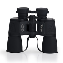 BIJIA 10x50 sailing Binoculars HD Powered Magnification Professional Bird Watching hunting telescope with tripod interface military hd 10x50 binoculars for hunting bird watching camping travel concert professional telescope outdoor sports binoculars