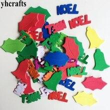 Foam Stickers Babykamer.Oothandel Christmas Foam Stickers Gallerij Koop Goedkope Christmas