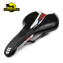 VIVIMAX Synthetic Leather Cover Mtb Mountain Bike Bicycle Cycling Saddle Bicycle Saddle Bike Accessories  Emirates E2 1481N  стоимость