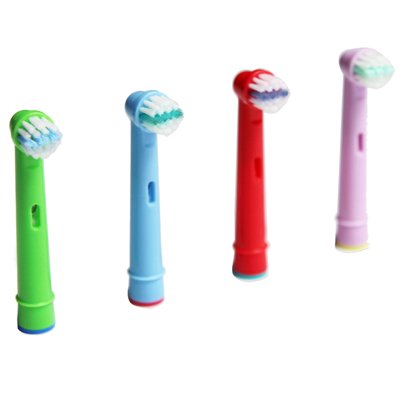 Toothbrush Coupons Replacement Heads
