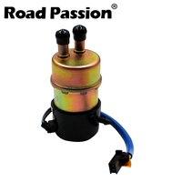 Road Passion Motorcycle Gasoline Petrol Fuel Pump For Honda VT1100 VT 1100 85 90 92 96 98 07 VT750 750 98 07 VT600 600 88 98