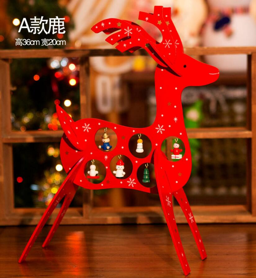 Compare Prices on Christmas Sales Decorations- Online Shopping/Buy ...