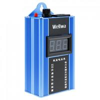 100KW 110V 220V Smart Power Saver Household Meter Electricity Saving Box with Electronic Screen Display for Family School
