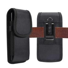 4.7-6.9 inch Mobile Phone Waist Bag for iphone XR xiaomi hua