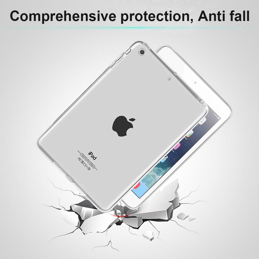PC-8015-ipad 2018 2017 ipad air 1 2 ipad mini 1 2 3 4 5 TPU CASE (3)
