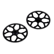Replacement Gear Set for WLtoys V977 V988 V966 XK K110 RC Helicopter Spare