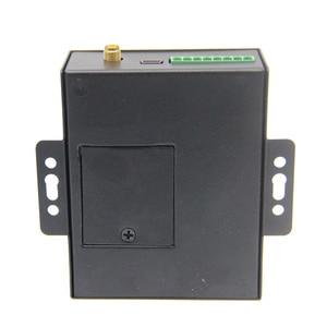 Image 5 - GSM 3G 4G Hücresel RTU SMS Uzaktan Kumanda Alarm Sistemi için yakıt Deposu Pompası Otomasyon İzleme Sistemi S130