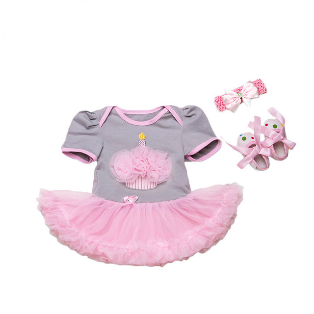 NPK Many Styles 50cm /52cm /55cm Reborn Baby Doll Dress 20