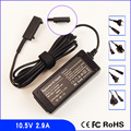 10.5 v 2.9a laptop ac power adapter carregador para sony xperia tablet s sgpac10v1 sgpac10v2 sgpt113 sgpt112 sgpt111 sgpt114