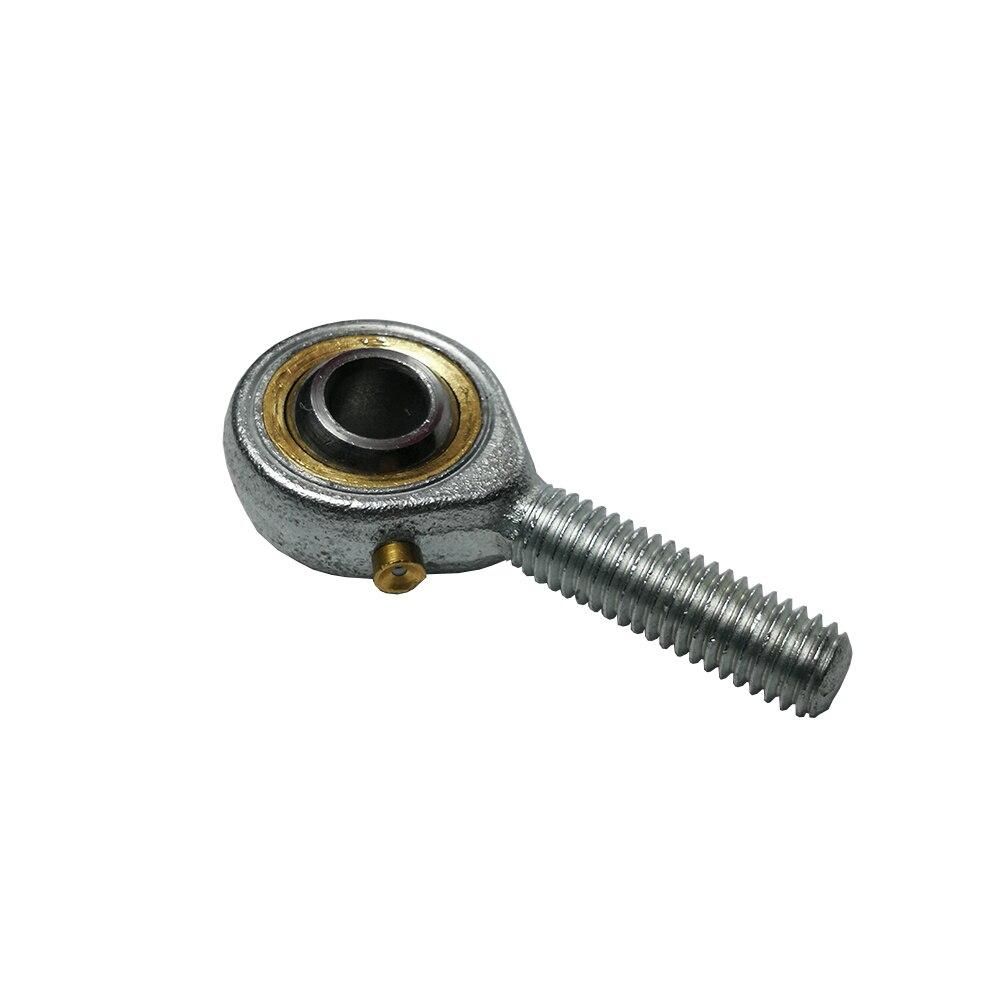 2 Piece 6mm Fisheye SA6T// K Threaded Lager Rod End Spherical Bearings LW