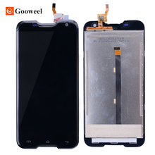 Gooweel 2 in1 Touchscreen Digitizer + LCD Display ersatz für Blackview BV5000 Smartphone