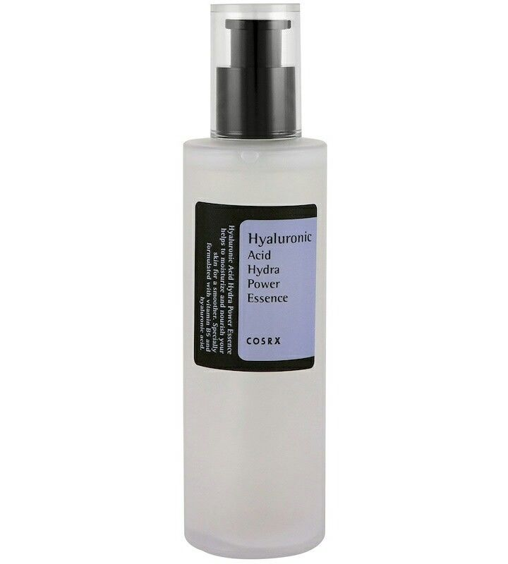 Cosrx Гиалуроновая кислота Hydra power Essence 100 мл увлажняют питают нестареющую гладкую кожу против морщин