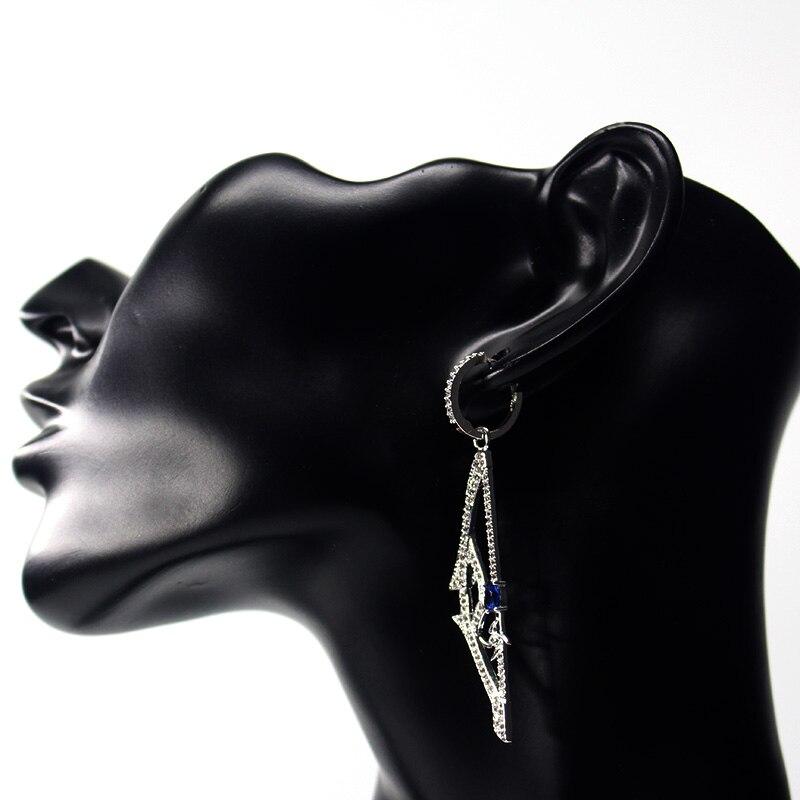 earrings for women vintage statement earrings woman earring jewelry gadgets for women Copper fashion jewelry Copper Alloy drop in Drop Earrings from Jewelry Accessories