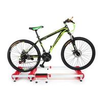 Lixada Велоспорт MTB горный велосипед Крытая тренировочная станция дорожный велосипедный тренажер для фитнеса Велоспорт тренажер колесо