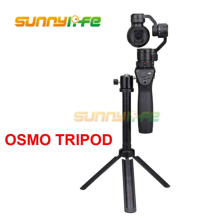 Tripod Flat Bracket for DJI Osmo  OSMO Mobile Handheld Camera