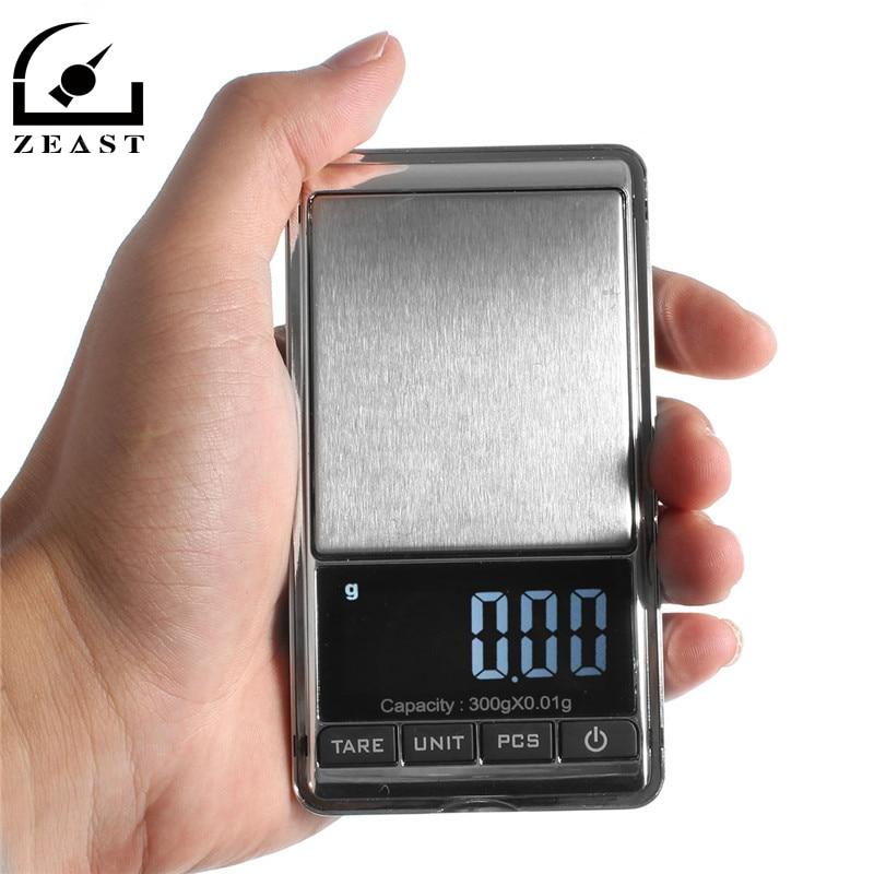 Mini 300g x digital pocket scale electronic jewelry for Mini digital jewelry pocket gram scale